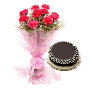 chocolate-cake-n-flowers_1