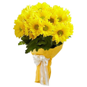 18yellow_gerberasbunch
