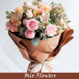 Mix Flowers